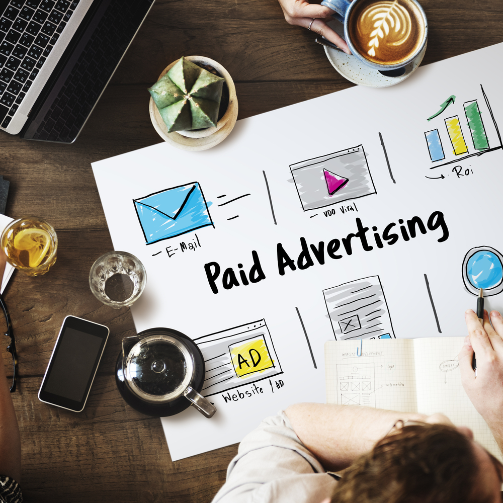 Online Paid Advertising in Chester County